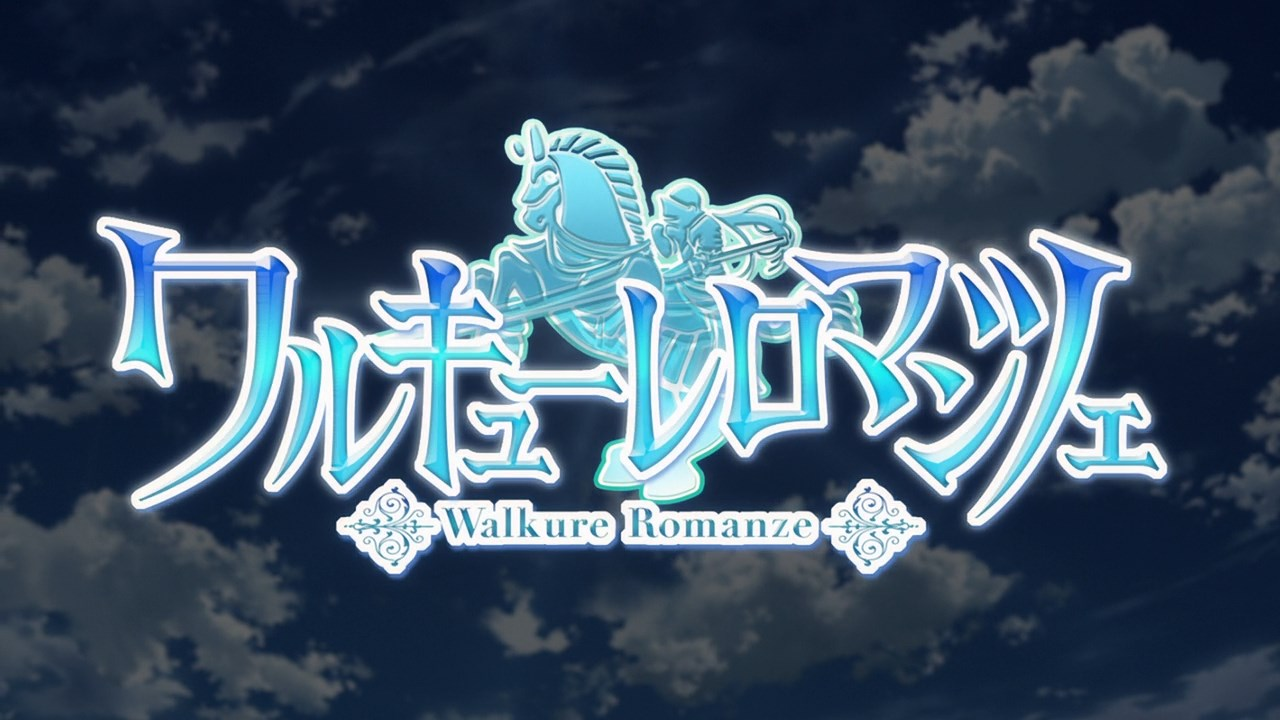 Anime Review: Walkure Romanze