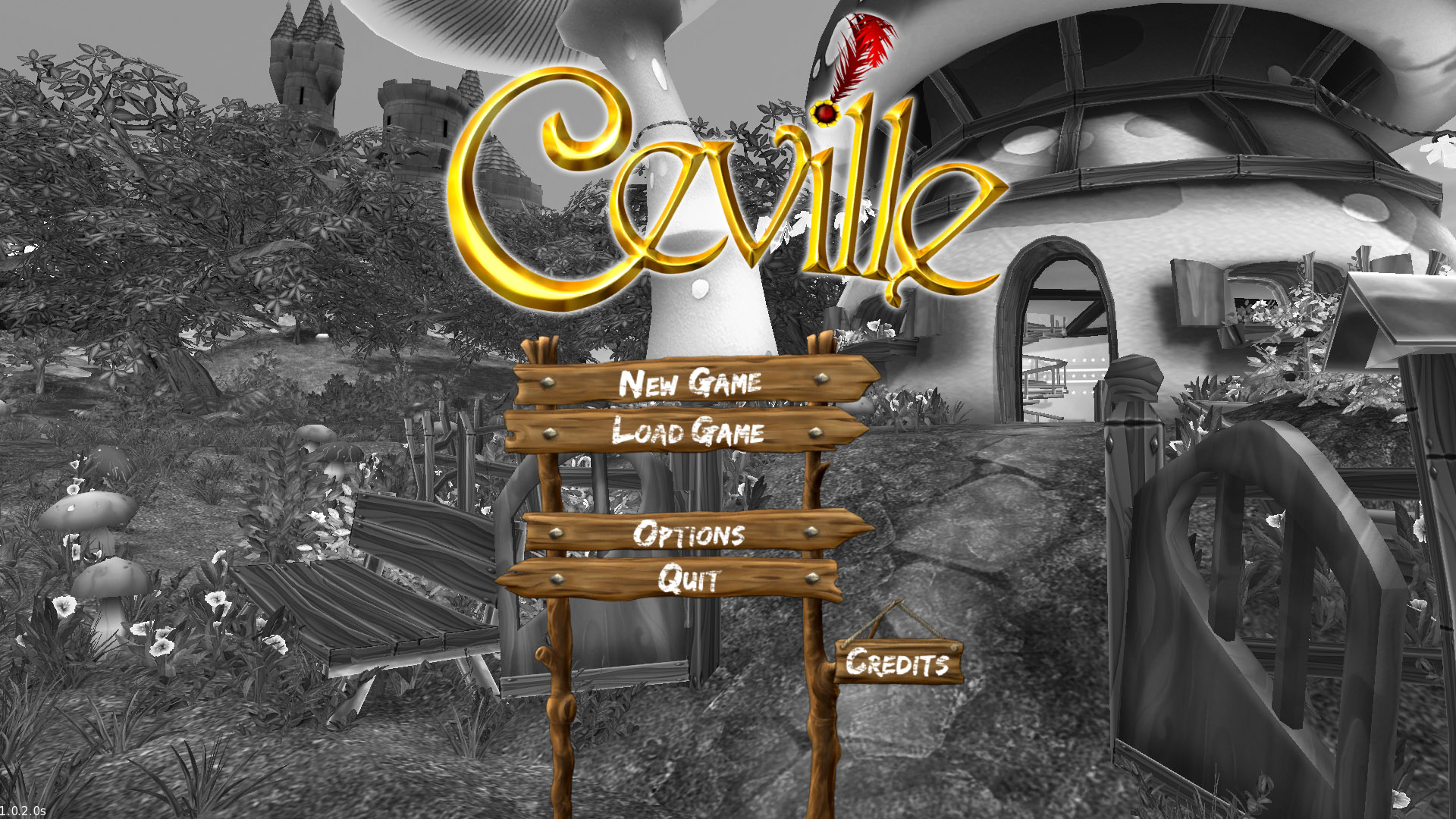 Game Review: Ceville