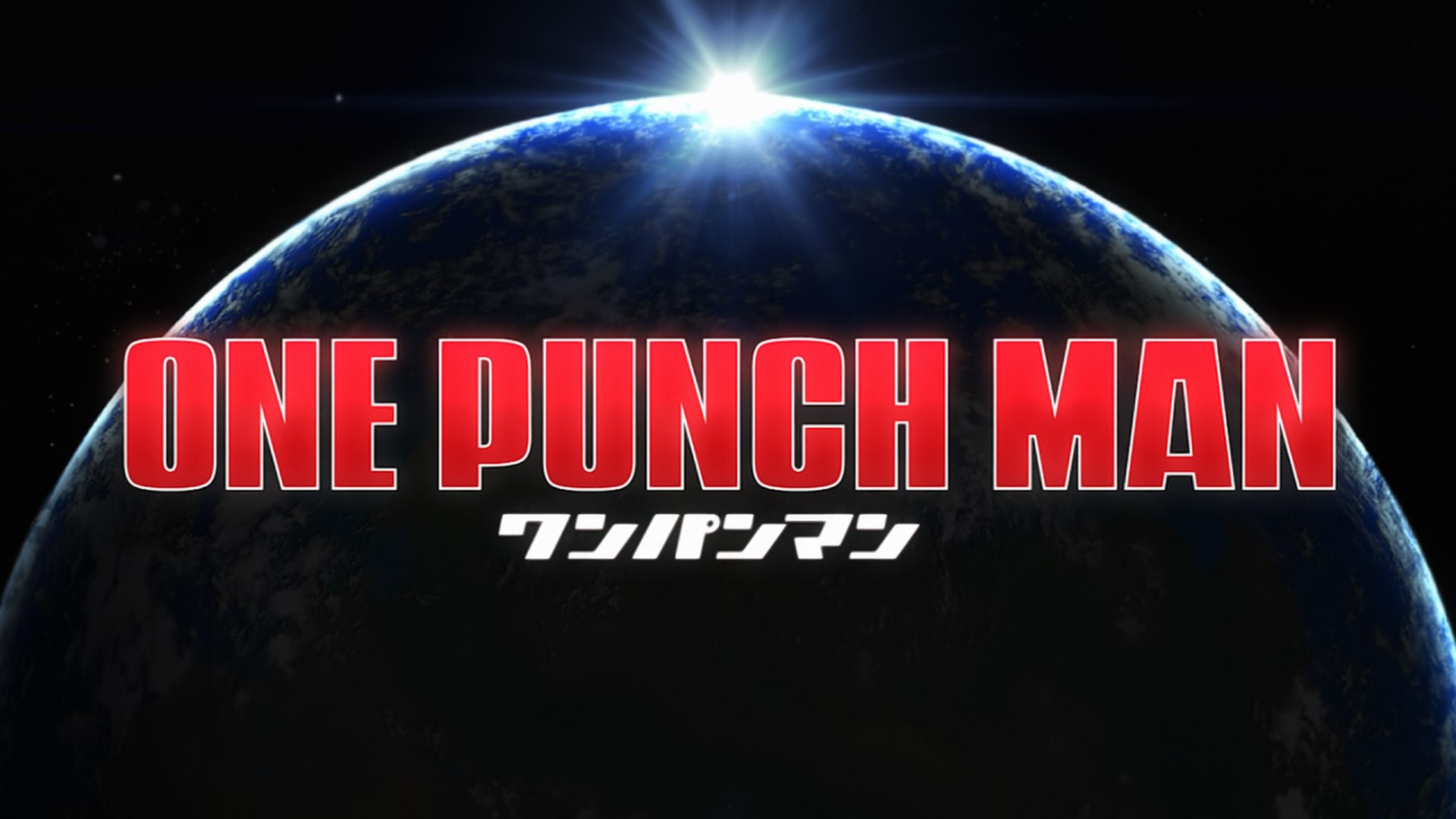 Anime Review: One Punch Man